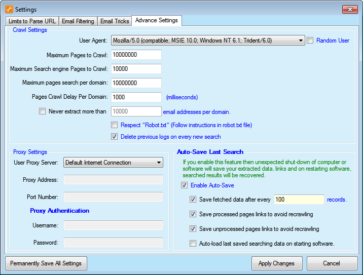 Bulk SMS Software email extractor automation tools