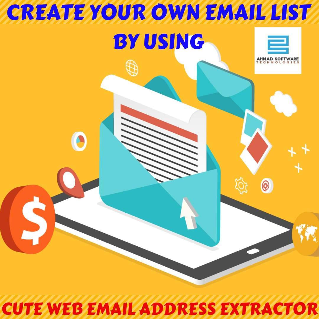 best Email Scraper Software.