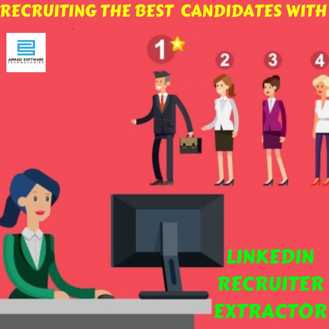 recruiting tool
