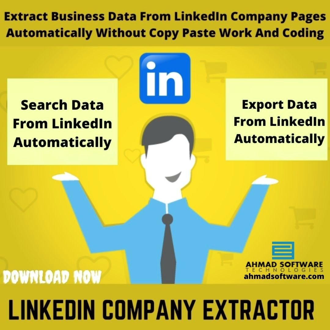 The World's Best & Easy To Use LinkedIn Scraping Tools For Non-Technical Users
