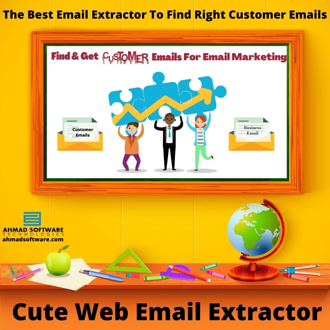 The Best Email Extractor To Find Right Customer Email Address For Marketing