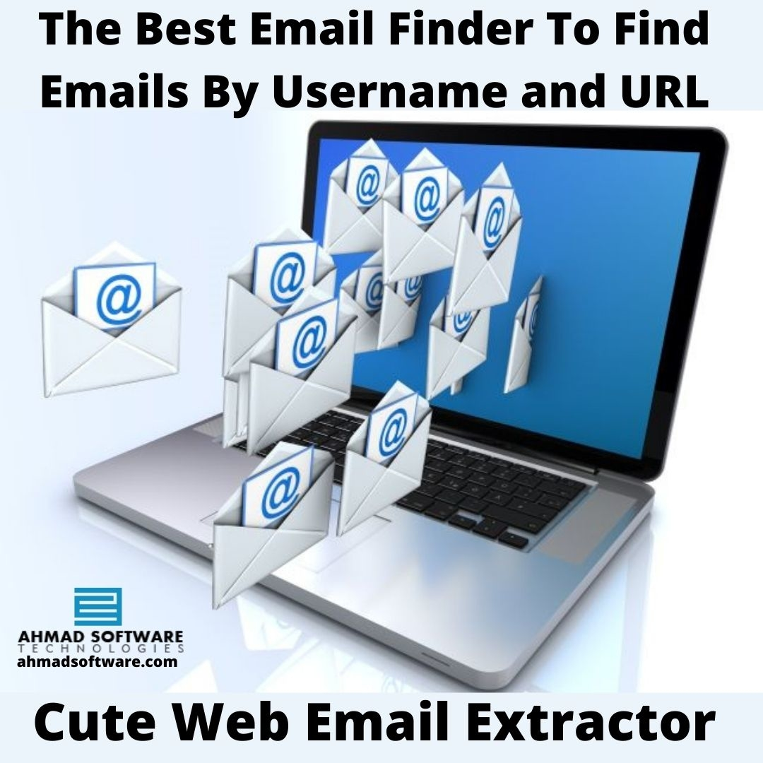 The Best Email Finder To Find Emails By Usernames and URLs