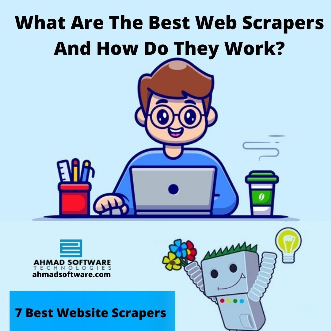 The Best Web Scrapers To Extract Data From Targeted Websites
