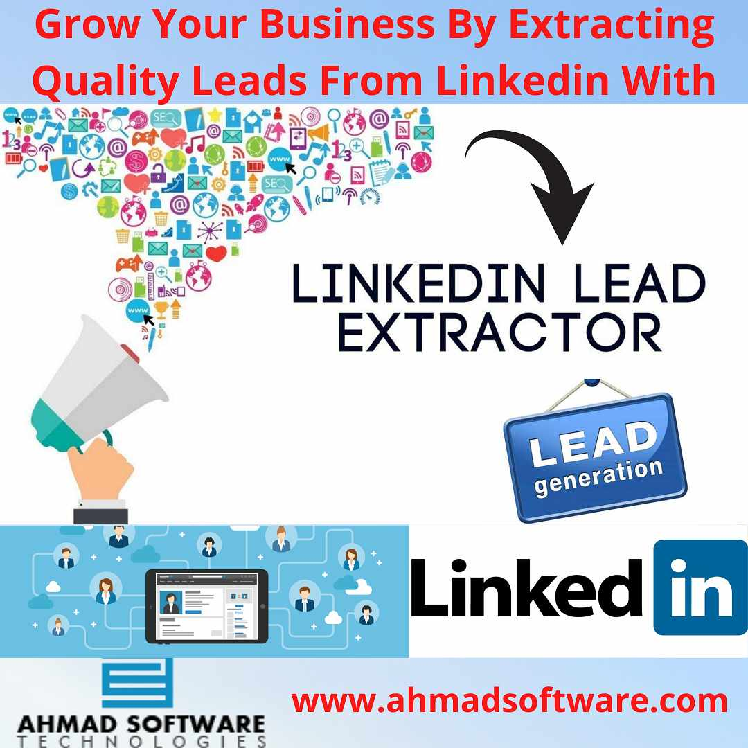 How can I improve my business sales leads with social media marketing