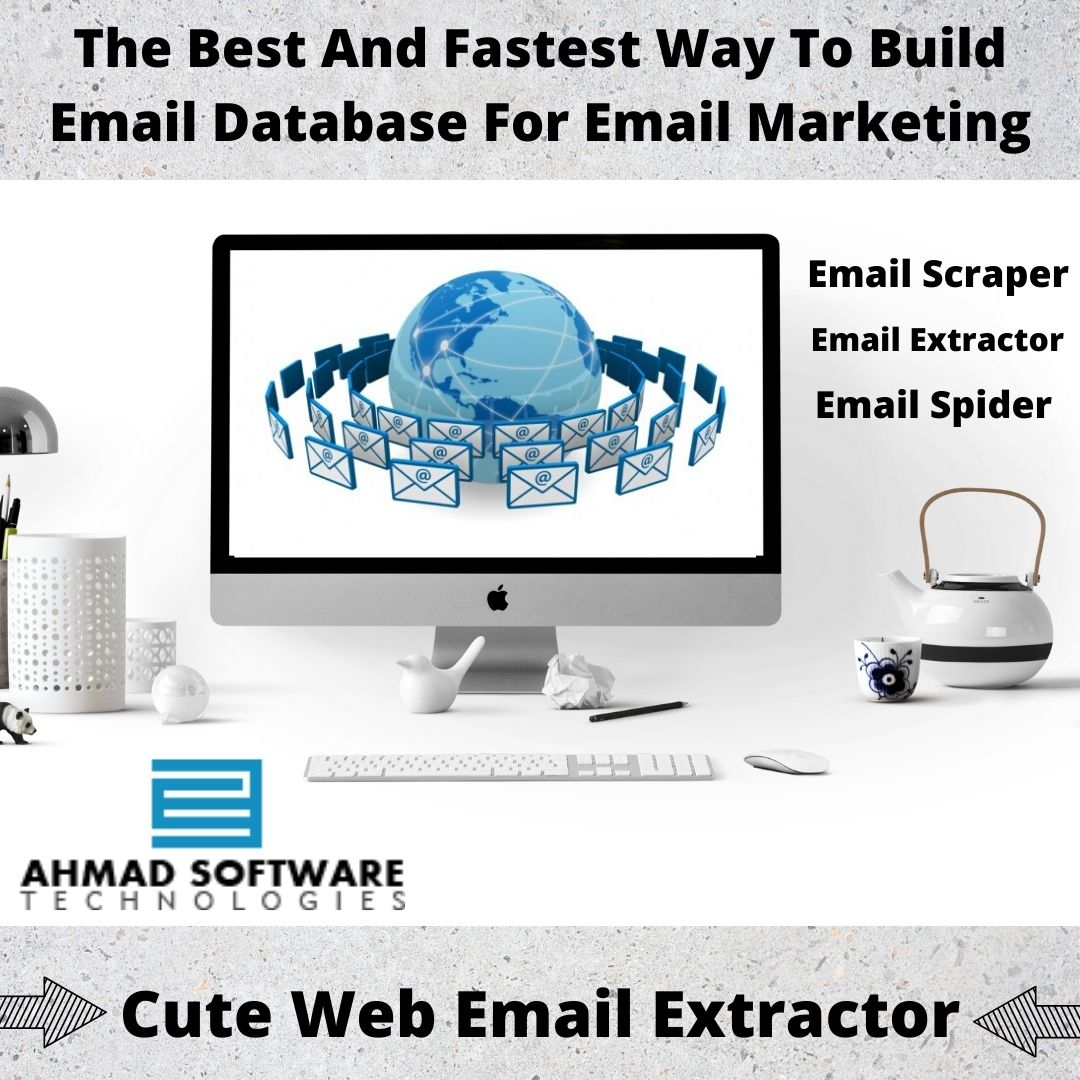 The Best And Fastest Way To Build Email Database For Email Marketing