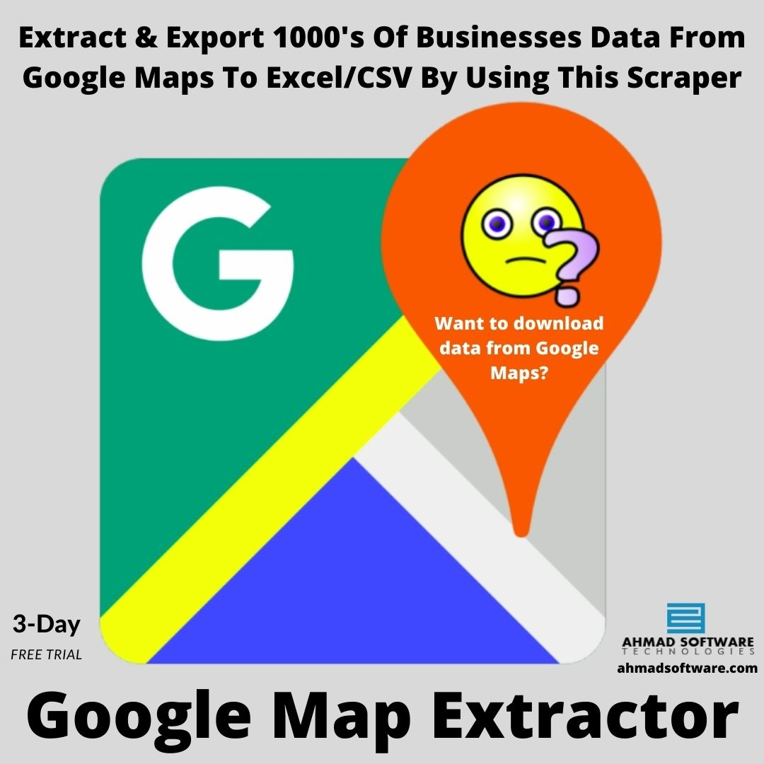 Find And Collect Marketing Agencies Data From Google Maps In Minutes