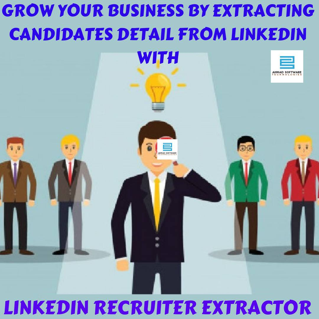 Find People on LinkedIn