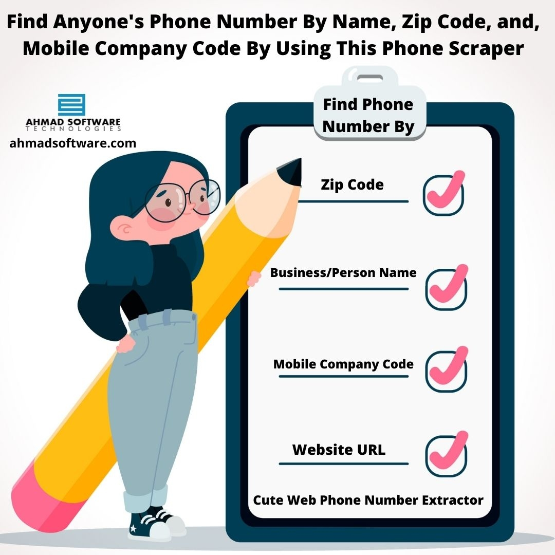 Find Phone Numbers By Name, Zip Code, and, Mobile Company Code