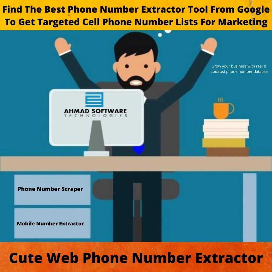 Find The Best Phone Scraper To Collect Targeted Phone Numbers