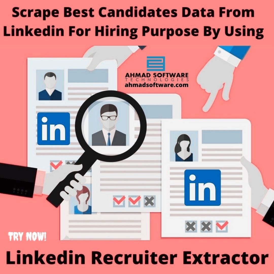 Find And Get Ideal Candidates List From LinkedIn With LinkedIn Recruiter