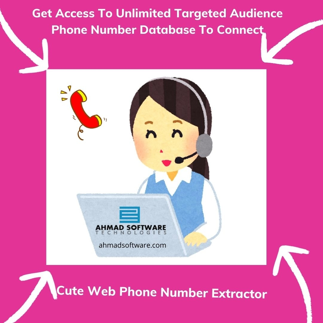 Get Access To Unlimited Targeted Audience Phone Number Database