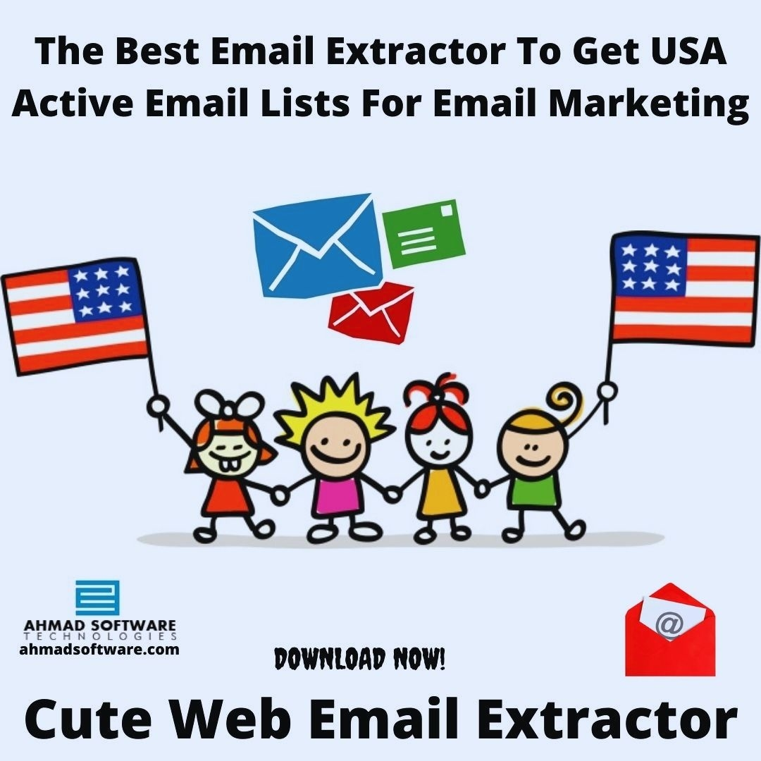 The Best Tool To Extract Emails Of Registered Users From Websites