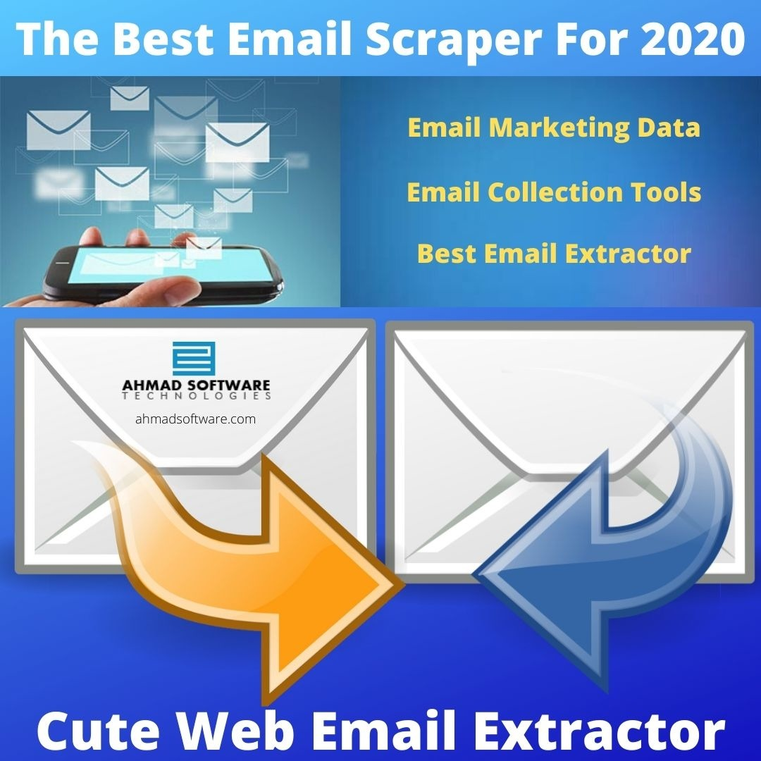The Best Email Extractor To Get Targeted Clients Emails in 2020