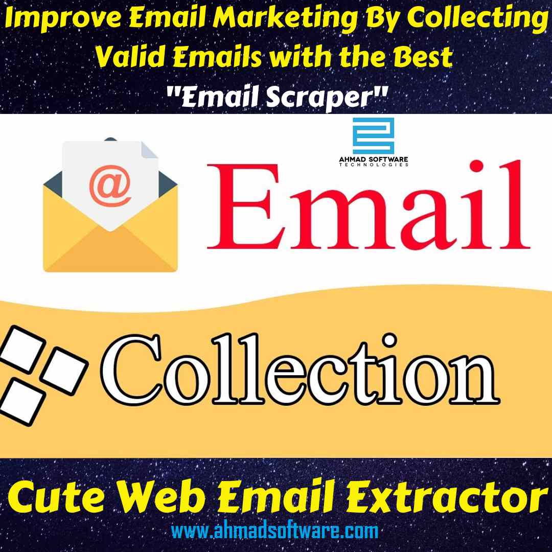 Improve email marketing with the best Email Scraper - Email Grabber