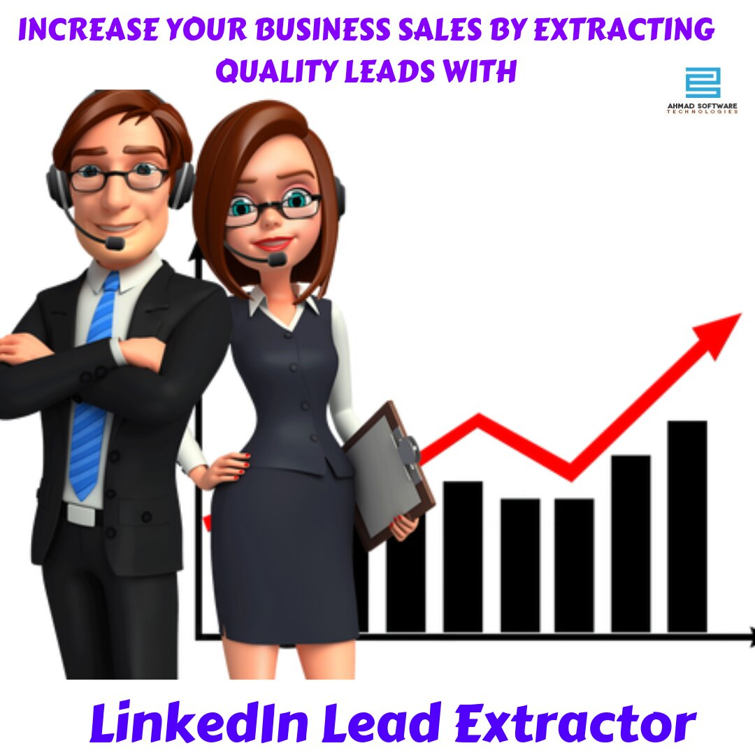 LinkedIn lead generation technique
