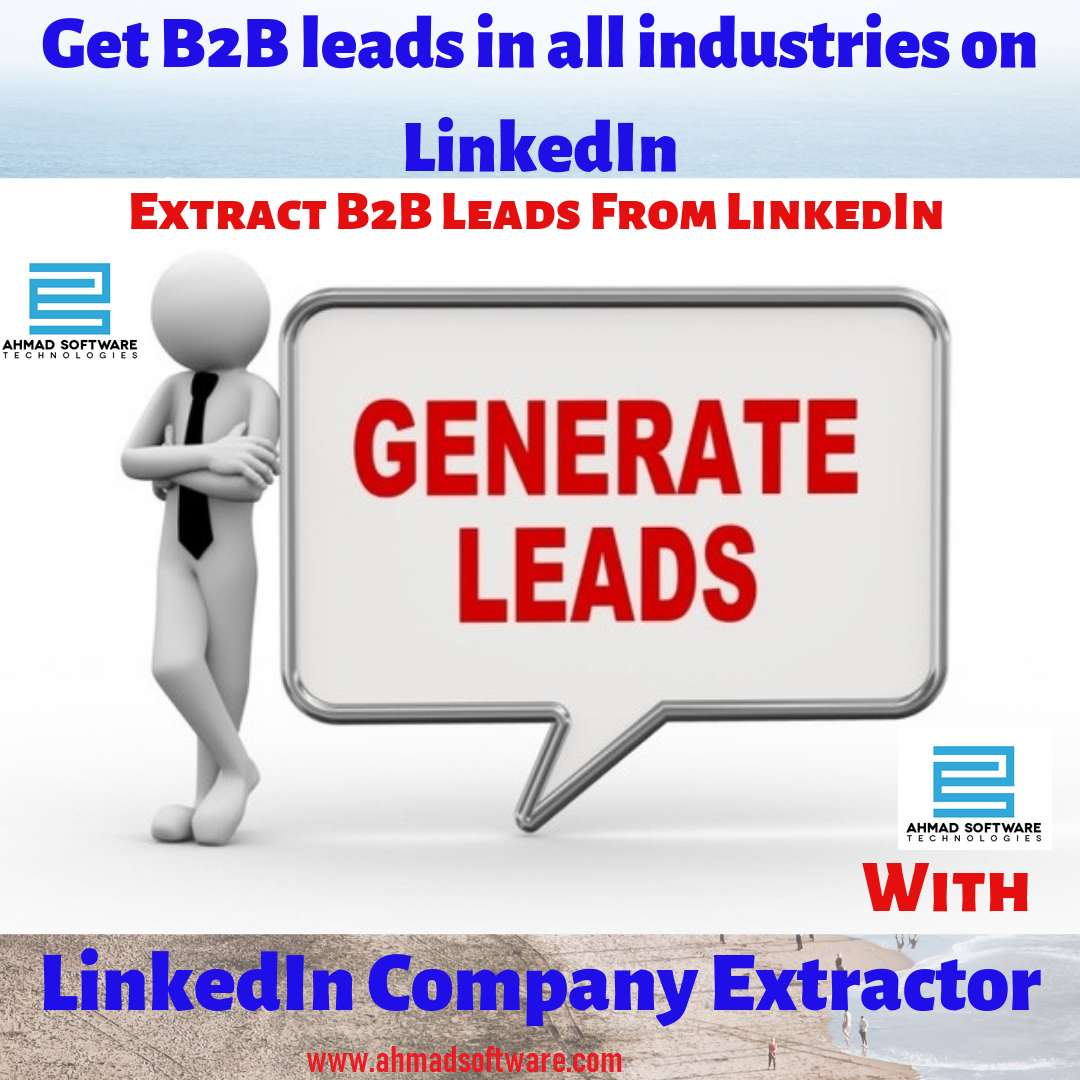 Leads For Industries