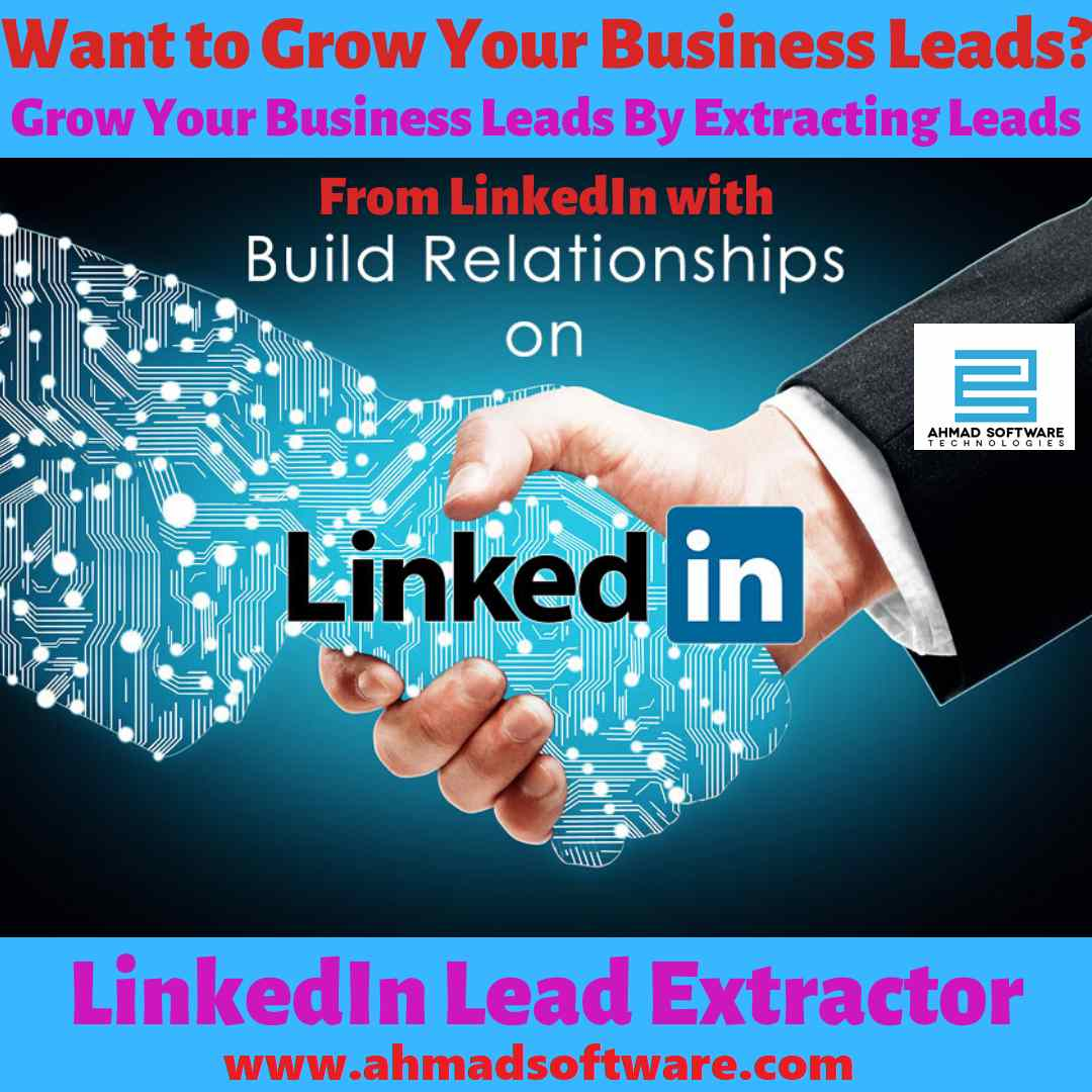 use LinkedIn to generate business