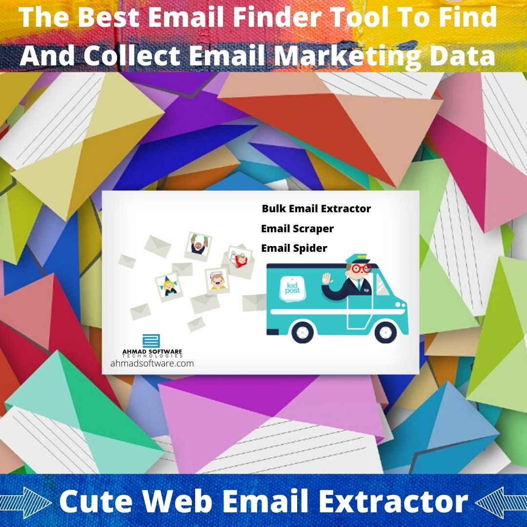 The Best Email Finder To Find And Collect Emails