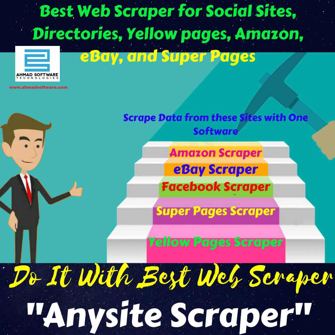Top 5 Best Web Web Scraping Tools For Marketers