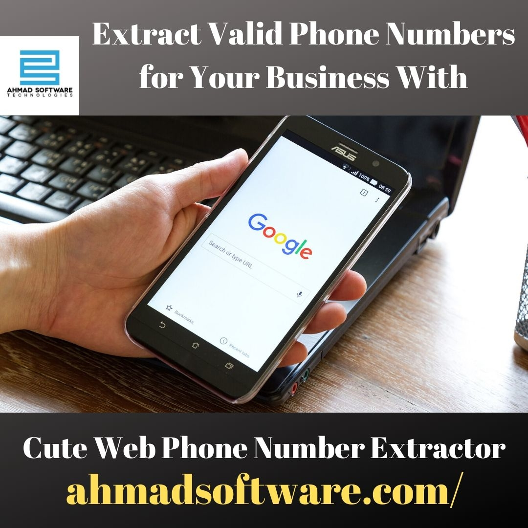 phone number by using URL