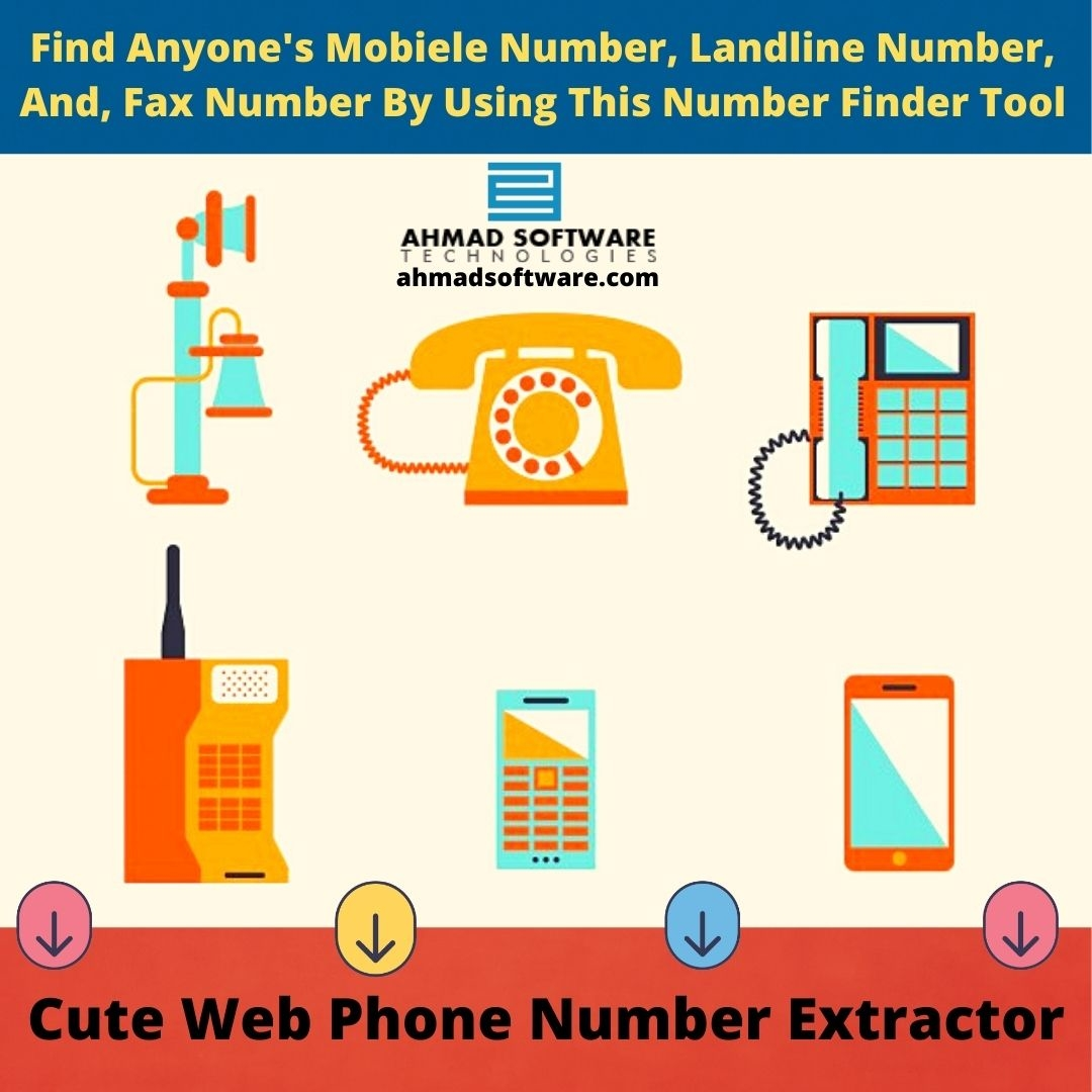 The Best Ways To Find Someone's Phone Numbers