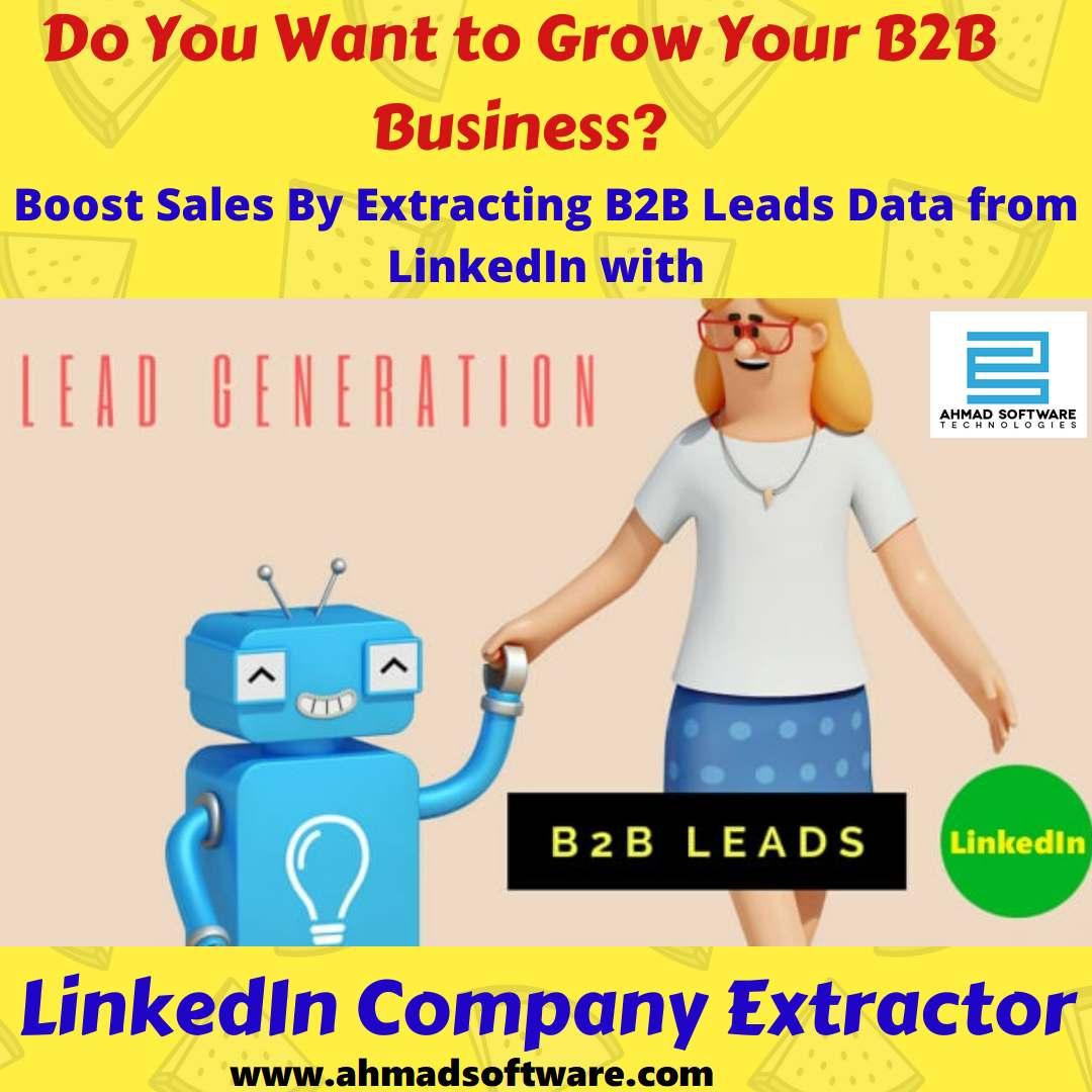 5 B2B lead generation strategies