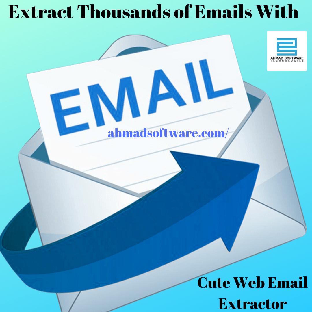 email scraper