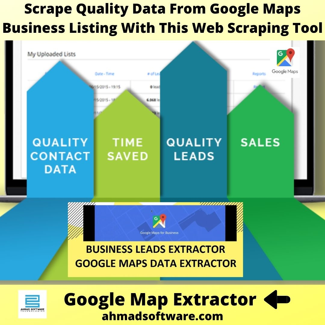 Collect Business Leads Data