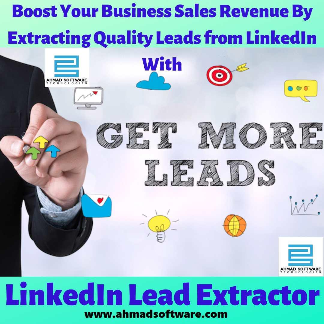 best lead generation software
