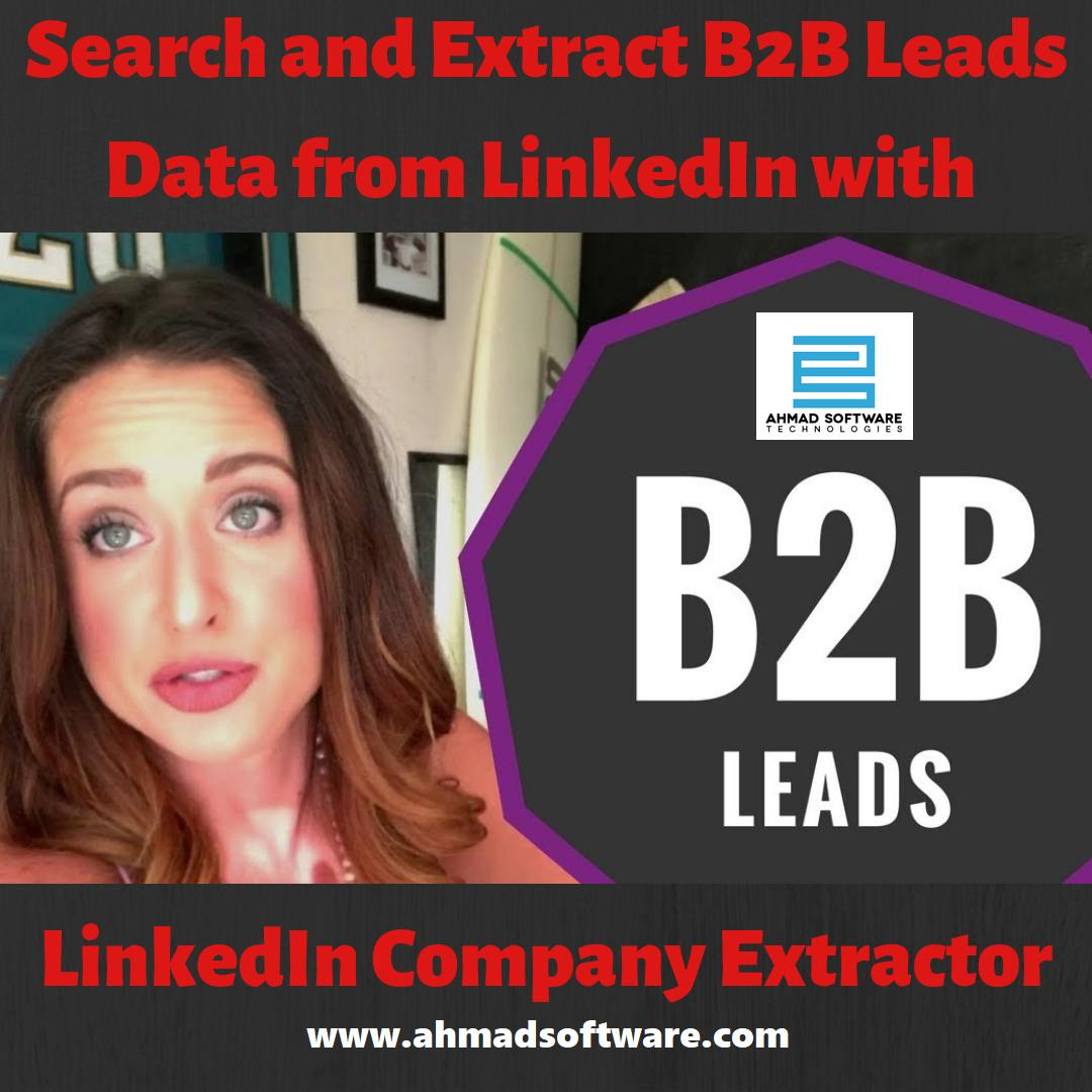 generate B2B leads from a blog