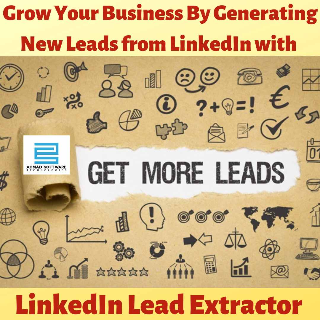 Get new leads