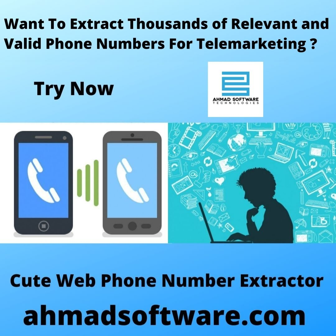 extracting phone numbers