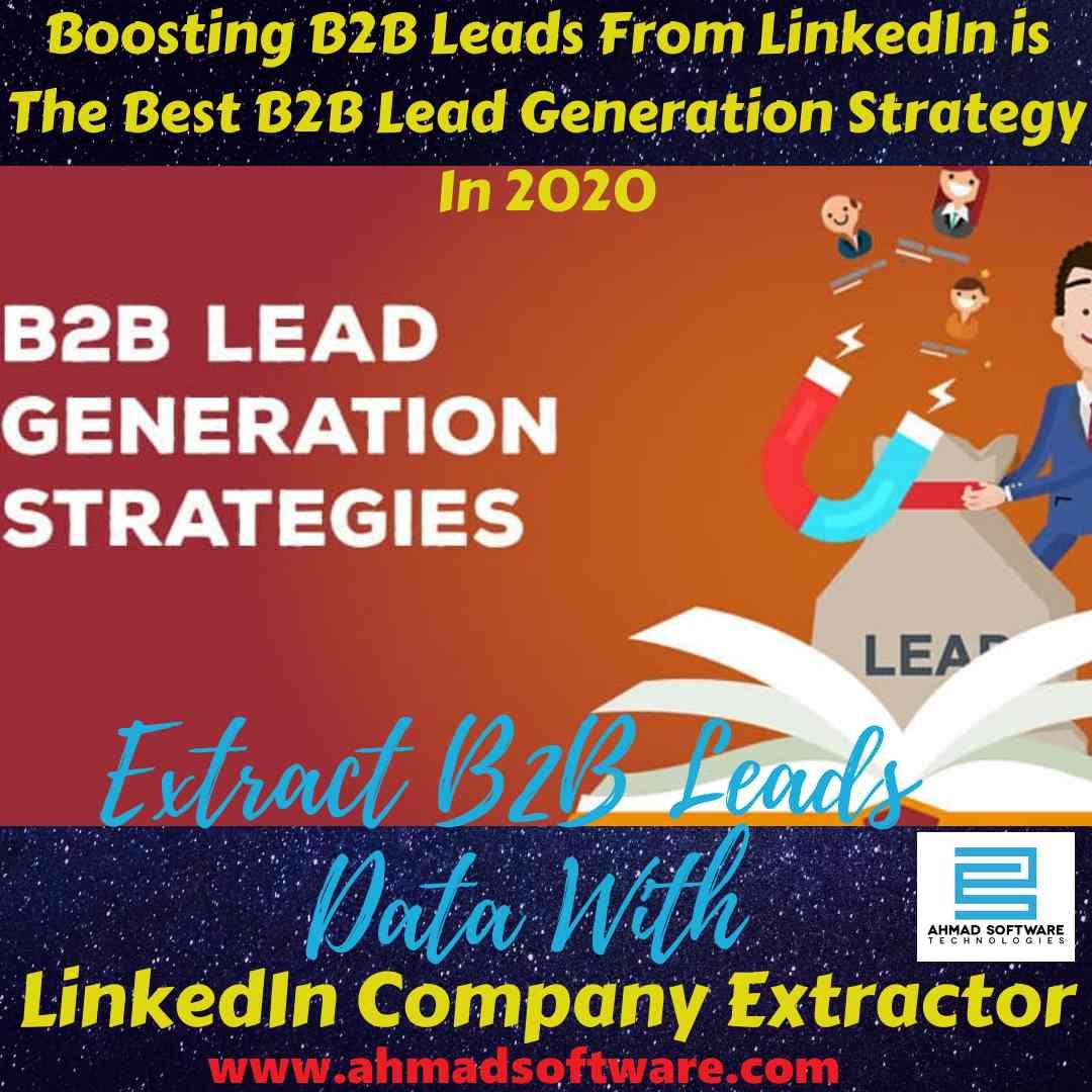prevalent lead generation Methods