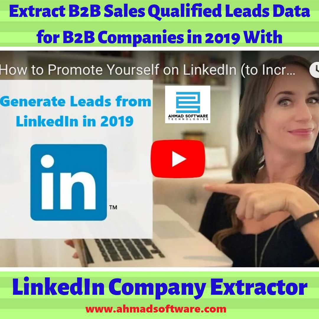 qualified sales leads